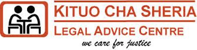 Kituo Cha Sheria-Logo