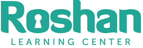Logo. Roshan Learning Centre Indonesia