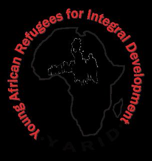 YARID Logo
